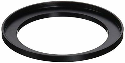 Fotodiox Metal Step Up Ring Filter Adapter Anodized Black Aluminum 55mm-67mm ...