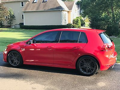 2016 Volkswagen Golf R  APR Stage II Golf R - No expense spared!