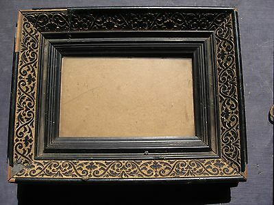 mourning picture frame