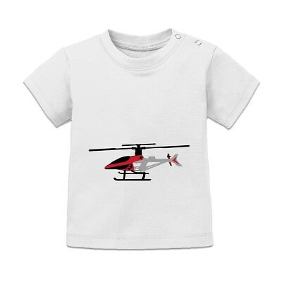 Chopper Baby T-Shirt