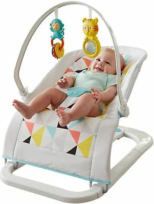 Fisher-Price Fold Flat Bouncer