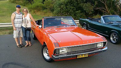 Valiant, VG, Chrysler, Dodge, Muscle Car, Convertible, NOT Ford, Holden, Chev