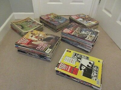 2000AD COMICS, PROGS x 300 + free gifts - YOU SELECT YOUR OWN 15 - for £ 11.99