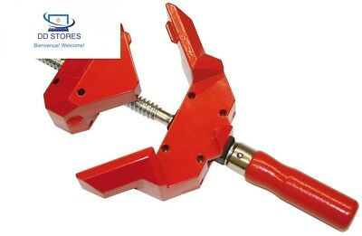 Bessey WS6 Serre-joint d'angle