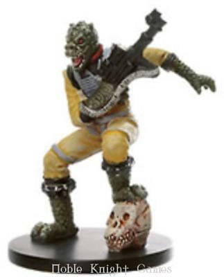 WOTC Star Wars Minis Bounty Hunter Bossk - Bounty Hunter SW