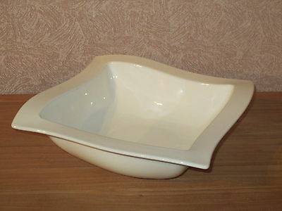 VILLEROY & BOCH *NEW* New Wave Saladier 25x25 cm Salad bowl V&B