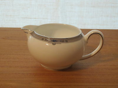 Wedgwood *NEW* Amherst 5012630 Set Crémier + Sucrier Milk jug + sugar bowl