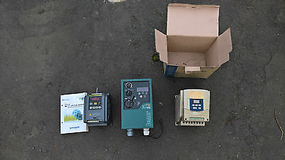 Digital Phase Convertors X 3 - Used - Fenner - Hyundai - Drives Direct