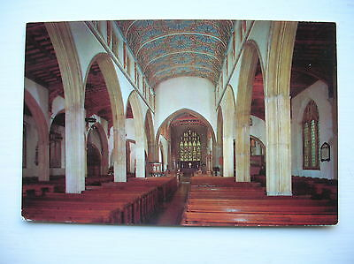 Chelmsford Cathedral (Interior)