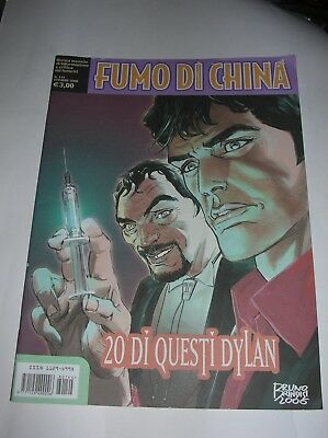 "Fumo  Di  China  N°  144  ( 20  Di Questi Dylan "" Dog "" ) - 2006"