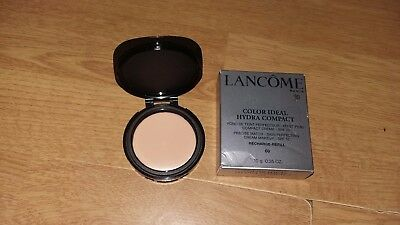 Lancome Color Ideal Hydra Compact Precise match skin perfecting makeup refill 03