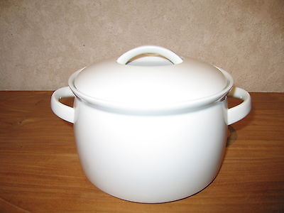 ESCHENBACH *NEW* TODAY BLANC Soupière 2,7L D.18,5cm Tureen White