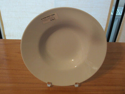 ROSENTHAL *NEW* IN.GREDIENTI Assiette creuse 22cm arrondie Plate 10383
