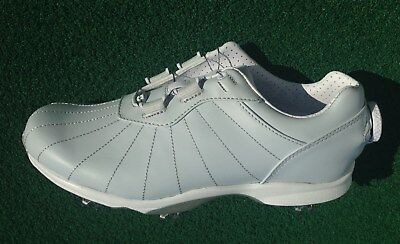 Women's FootJoy emBody Golf Shoe #96107 w/ BOA (discontinued style)