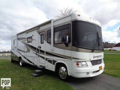 2007 Forest River Georgetown M340 SE
