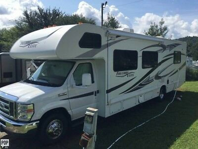 2012 Thor Motor Coach Freedom Elite 31R