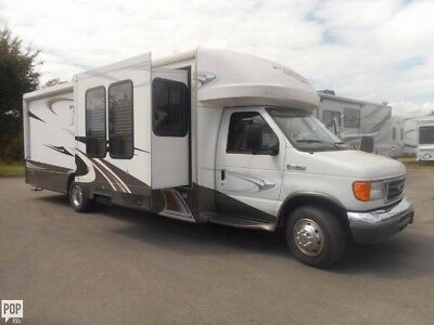 2007 Gulf Stream Conquest B-Touring Cruiser M 5291