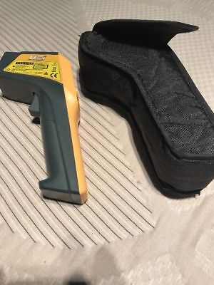 UEI Infrared Red Thermometer Brand New in Box Model INF165C