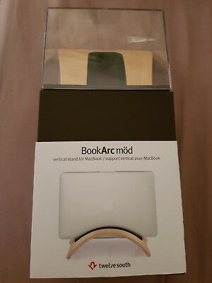 Twelve South BookArc Mod Vertical Stand For Macbook