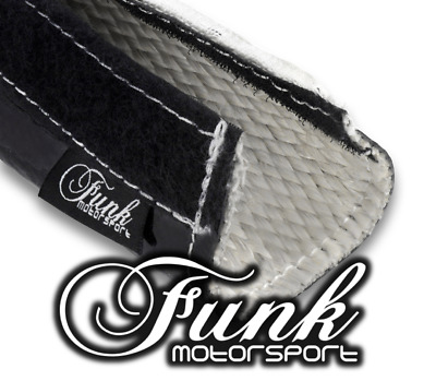 Funk Motorsport Cool Silicon Heat easy fit Sleeving 25mm (Dia.) X 0.5m Length