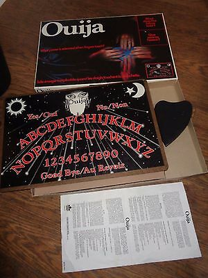 Ouija Board by Canada Games
