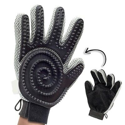 Curry Glove from Mischief Equine