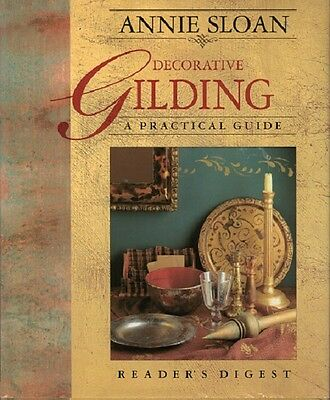 Decorative Gilding - A Practical Guide Book
