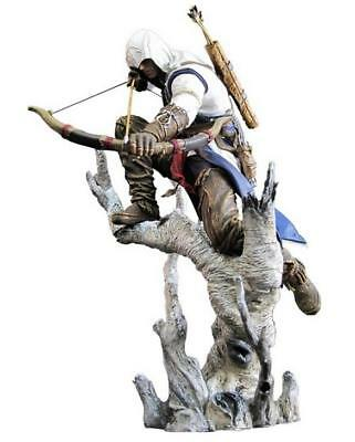"Assassins Creed 3 Connor The Hunter 9"" Vinyl Statue"