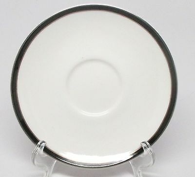 Royal Doulton - Oxford Midnight - Saucer - #TC1264