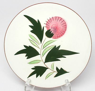 Stangl Pottery - Thistle - Bread & Butter Plate - D
