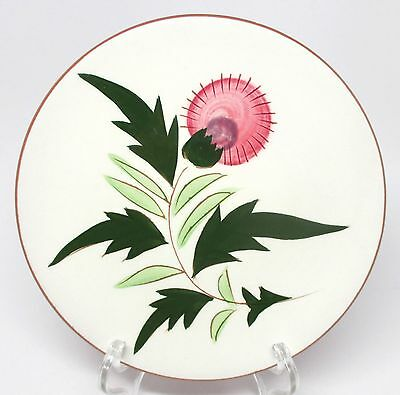 Stangl Pottery - Thistle - Bread & Butter Plate - C