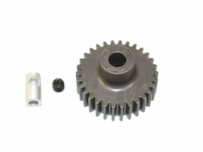 "NEW GDS Racing 32P 30T Pinion Gear Steel For 1/8"" 3.175mm and 5mm shaft"