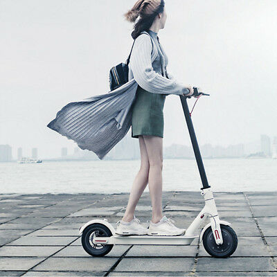 Xiaomi M365 Foldable Electric Scooter E-ABS Cruise Control Smart BMS Skateboard