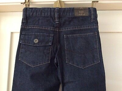 Country Road Boys Straight leg Jeans Size 7