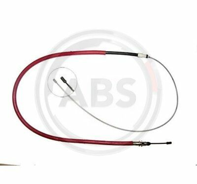 A.B.S. Cable, parking brake K16816