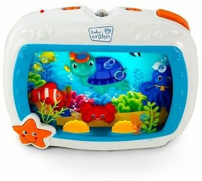 Baby Einstein Sea Dreams Soother Toy Play Kids Child Crib Toddler Free Shipping