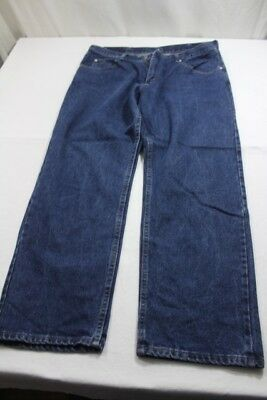 Dangerous dngrs Uomini Sport-Loose Fit Jeans BROTHER Marrone Blu w34 36 38 40 42