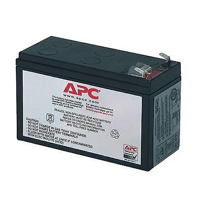 APC RBC2 UPS Replacement Battery Cartridge for SC420 and select others