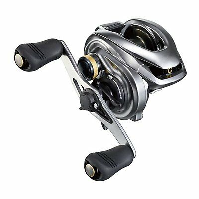 New Shimano 15 Metanium DC XG Right Handle Japan Import Fast Free shipping