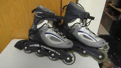 SALOMON DR70 Monocoque Arch In-Line Skates - Womens UK 6 1/2