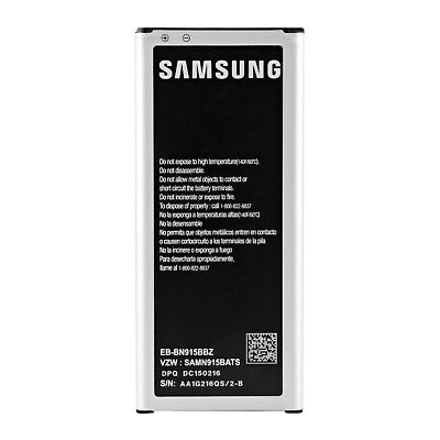 Samsung EB-BN915 OEM Spare 3000mAh Battery for Galaxy Note Edge