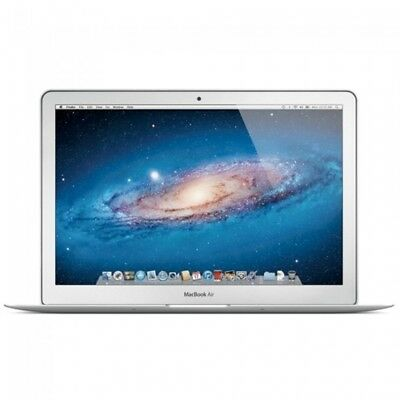 "Apple Macbook Air 11.6"" Core i5-4250U DC 1.3GHz 4GB 128GB SSD MD711LL/A"