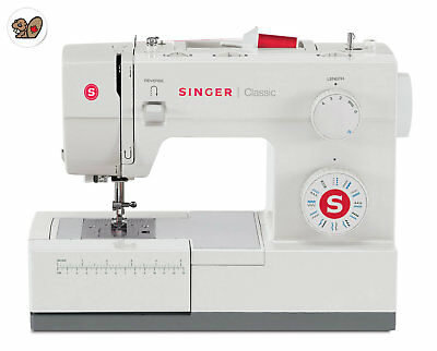 SINGER Classic 44S Sewing Machine