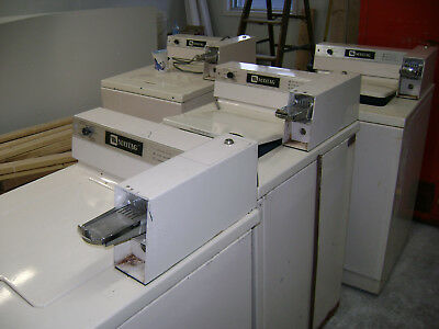 Maytag Coin Operated Commercial Washing Machine Laundromat Laundry Coin-Op