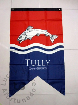 Tully Banner