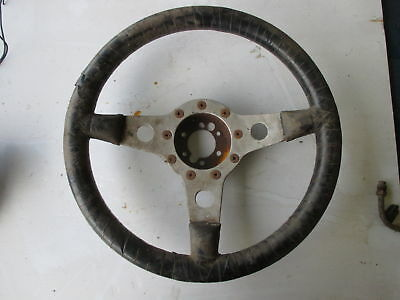 Steering Wheel may suit Chrysler Valiant Ford Falcon Holden Kingswood