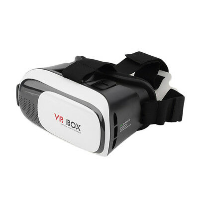 VR BOX2.0 Version Virtual Reality 3D Glasses For Smartphone+Bluetooth Controller