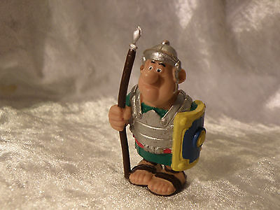 Asterix And Obelix Coscinny Udergo Spain 1984 Legionnaire 33 Year Old Treasure