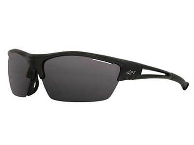 Greg Norman G4024 Performance Sunglasses - Black/Black/Grey