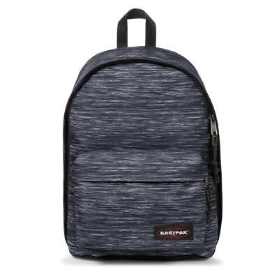 Eastpak Out Of Office Zaino EK767 87P Knit Grey